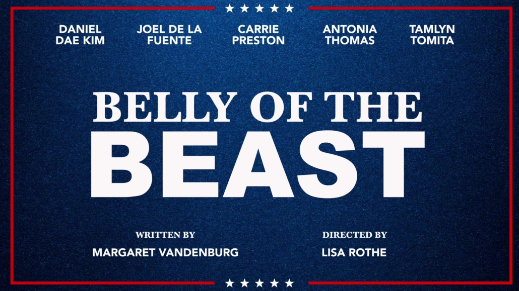 Belly of the Beast graphic DGNL